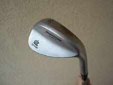 Bridgestone Golf WC Design 56* Sand Wedge Dynamic Gold Steel Shaft Wedge Flex.