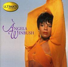 Angela Winbush - Ultimate Collection [New CD]