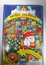 Playmobil Advent Calendar 3976 (1998) Toys RARE NIB