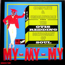 Otis Redding - The Otis Redding Dictionary Of Soul LP - Vinyl Album - NEW Record