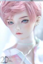 [STOCK]Almond HEAD+make-up 2D-DOLL 2D BJD SD17 size 68cm boy doll