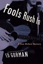 Fools Rush In (Sam McCain Mysteries)