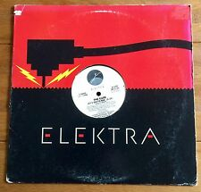 "The Cure - Lets Go To Bed  12"" Promo Vinyl"
