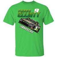 Men's #9 Chase Elliott Hendrick Motorsports Nascar 2020 T-Shirt S-5XL