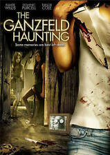 The Ganzfeld Haunting (DVD) (BRAND NEW!) (FAST SHIPPING!)