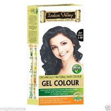 Brown Unisex Hair Colourants with Contains Vitamins