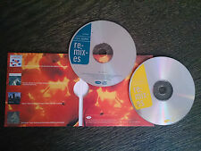 SILVER APPLES - REMIXES (CD DIGIPACK)