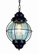 Trans Globe Lighting 69903 Rustic Bronze Single Light Down Lighting Medium