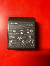 Original - NIKON EH-68P AC Adapter Charger