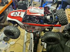 FTX Red Outlaw Ultra4 RC Rock Crawler - (FTX5570)