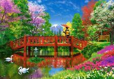 1500 Pezzi Puzzle, Fuji Lake, CASTORLAND 151608