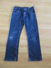 Vaqueros Dc Shoes Azul Talla 36 De -54%