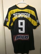 Columbus crew 9 Thompson possible player jersey mls adidas