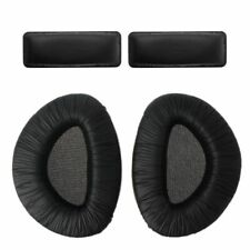 1 Set Earpads Cups Cushion with Headband Set for Sennheiser RS160 RS170 RS180