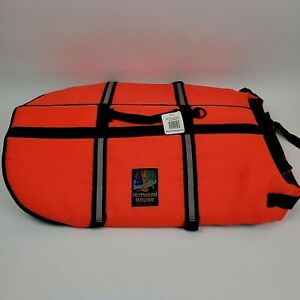 Outward Hound Life Jacket X-large Dogs 85 - 100 Lbs Safety Vest FREE SHIP