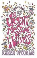 McCombie, Karen, An Urgent Message of Wowness, Very Good Book