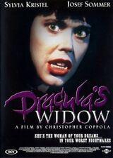 Dracula's Widow - Sylvia Kristel - nieuw in seal