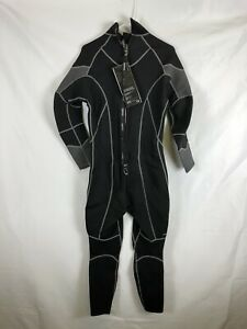 Mares Womens Wetsuit Grosse Size Large