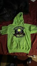 Bi Kiy Originals Hiking Hoody Men's Small