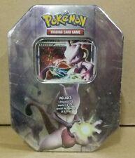 Pokémon TCG Mewtwo Tin 2008 New Sealed TCG CCG