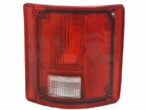 For 1978 GMC C15 Suburban Tail Light Assembly Right TYC 87791JF