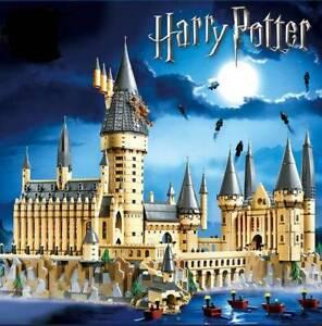 Harry Potter Hogwarts Castle 6204PCS - Lego 71043 Compatible