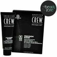 American Crew Precision Blend Dark 2-3 Haarfärbemittel für Männer 3x40ml