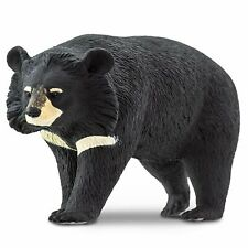 Moon Bear Wild Safari Figure Safari Ltd 100044 NEW Toys Animals Kids