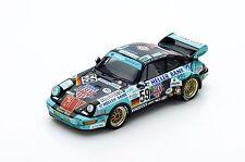 S4176 Spark:1/43 Porsche 996 Carrera RSR #59 10th Le Mans 1994  P. Huisman-Euser