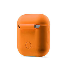 AirPods Case Protective Silicone Skin Holder Bag for Apple Air Pod Accessories