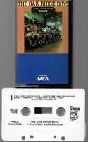 The Oak Ridge Boys – Y'All Come Back Saloon, Cassette, 1977, MCA Records
