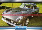 FERRARI 250 GT California Scaglietti 1961 : Fiche Auto Collection
