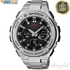 CASIO G-Shock GST-W110D-1AJF G-Steel Atomic Radio Watch from JAPAN F/S EMS