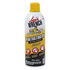 5-DAY SALE! GUNK Liquid Wrench L112 Penetrating Oil Spray 11 oz PB Blaster
