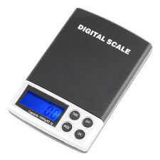 Pocket 1000g x 0.1g Digital Scales Jewelry Gold Silver Herb Weight Tool Balance