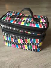 RARE Julep Nail Polish Case Caddy Storage Bag