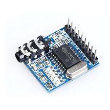 1PCS MT8870 DTMF decoder module voice telephone module NEW Z3