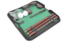 Golf Clubs & Equipment