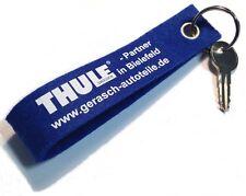 ~ THULE Ersatzschlüssel Schlüssel N*** ~ mehr als 1000 Stück ständig am Lager ~