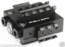 Vector Optics Viperwolf Tactical Green Laser & Ir Nv Laser Combo Sight