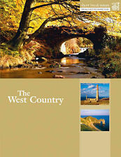 Short Break Tours -The West Country (Short Break Tours), VisitBritain, Used; Acc