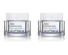 Alcina Azalee Gesichtscreme 2 x 50 ml