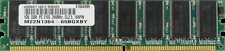 1GB DDR MEMORY RAM PC2100 NON-ECC DIMM 184-PIN 266MHZ