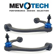 Dodge Ram 1500 Forged Arm Pair Set of 2 Front Upper Control Arms Mevotech