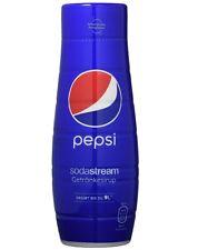 Sodastream 9L pepsi Concentrato Pepsi