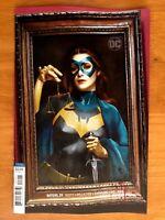 Batgirl 29 2018 Joshua Middleton Variant Cover B 1st Print DC Comics NM+