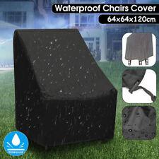Outdoor Patio Waterproof Furniture Covers Chair Rain Protection Garden Snow Yard