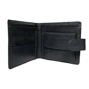 Yeovil Town football club black leather wallet