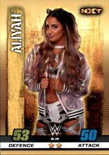 WWE Slam Attax - 10th Edition - Nr. 184 - Aliyah - NXT