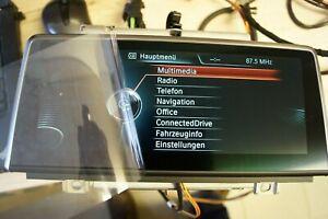 BMW Central Information Display CID Monitor Professional 9387450 9370871 F45 F46
